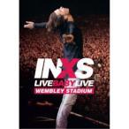 INXS/ライヴ・ベイビー・ライヴ 【DVD】