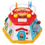 アンパンマンおおきなよくばりボックスおもちゃ こども 子供 知育 勉強 ベビー 0歳8ヶ月