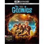 「グーニーズ 日本語吹替音声追加収録版 UltraHD (初回限定) 【Blu-ray】」の画像