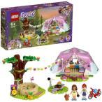 LEGO レゴ フレンズ フレンズのわくわくグランピング 41392おもちゃ こども 子供 レゴ ブロック 6歳