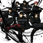SixTONES/NEW ERA《通常盤》 【CD】