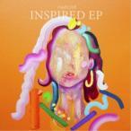 遥海/INSPIRED EP 【CD】