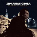 ZEPHANIAH OHORA/LISTENING TO THE MUSIC 【CD】
