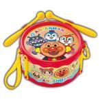 アンパンマン うちの子天才 ドラムおもちゃ こども 子供 知育 勉強 3歳