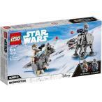 LEGO レゴ スター・ウォーズ AT-AT(TM)&トーントーン(TM)マイクロファイター 75298おもちゃ こども 子供 レゴ ブロック
