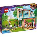 LEGO レゴ フレンズ ハートレイクシティのどうぶつクリニック41446おもちゃ こども 子供 レゴ ブロック 6歳