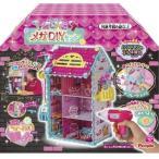ねじハピ メガDIYセットおもちゃ こども 子供 女の子 ままごと ごっこ 作る 6歳