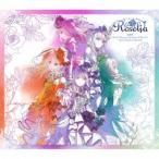 Roselia/劇場版「BanG Dream! Episode of Roselia」Theme Songs Collection《Blu-ray付生産限定盤》 (初回限定) 【CD+Blu-ray】