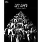 JAM Project/GET OVER -JAM Project THE MOVIE-《完全生産限定版》 (初回限定) 【Blu-ray】