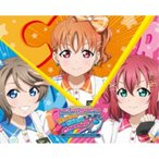 CYaRon!/ラブライブ!サンシャイン!! CYaRon!First LOVELIVE! 〜Braveheart Coaster〜 Blu-ray Memorial BOX 【Blu-ray】
