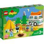 LEGO レゴ デュプロのまち たのしいキャンプ 10946おもちゃ こども 子供 レゴ ブロック 2歳