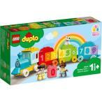 LEGO レゴ はじめてのデュプロ かずあそびトレイン 10954おもちゃ こども 子供 レゴ ブロック 1歳6ヶ月