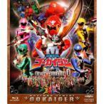 海賊戦隊ゴーカイジャー Blu-ray COLLECTION 1 【Blu-ray】