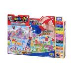 3Dドリームアーツペン ワールドクリエイトセットおもちゃ こども 子供 女の子 ままごと ごっこ 作る 8歳