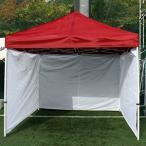 キャラバン caravan製タープテント用横幕 3m×2.1m