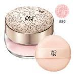 コスメデコルテ AQ MW フェイスパウダー #80(glow pink) 20g  COSME DECORTE