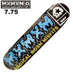 デッキ スケボー MxMxM MAGICAL MOSH MISFITS TEAM18 DECK 7.75 スケートボード スケートデッキ