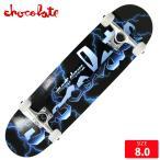 スケボー  コンプリート チョコレート CHOCOLATE VINCENT ALVAREZ COMPLETE DECK サイズ 8.0 完成品 組立て済 スケートボード