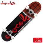 スケボー  コンプリート チョコレート CHOCOLATE KENNY ANDERSON COMPLETE DECK サイズ 7.75 完成品 組立て済 スケートボード