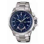 CASIO 腕時計 OCEANUS オシアナス タフソーラー 電波時計OCW-T1000F-2AJF メンズ