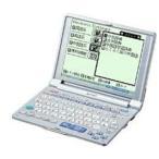 シャープ 電子辞書 PW-A8500 (14コンテンツ, 第2外国語モデル, 中国語, コンテンツカード対応, JISキー配列)