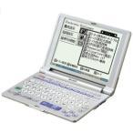 シャープ 電子辞書 PW-A8700(リーダーズ搭載・英語上級)