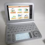 シャープ 電子辞書 Brain  PW-A9000 ビジネス 資格 TOEIC 140コンテンツ