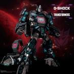 G-SHOCK × TRANSFORMERS マスターネメシスプライム レゾナントモード (G-SHOCKセット)/ Gショック G-SHOCK /トランスフォーマー