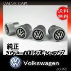 VW フォルクスワーゲン タイヤエアーバルブキャップ 純正品