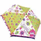 折りたたみ傘 スプラトゥーン2 グリーン 90311 キッズ キャラクター折畳傘