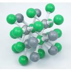 molymod モリモッド 塩化セシウム分子模型