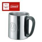 コールマン(Coleman)ダブルステンレスマグ300 170A5023 マグカップ