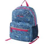 コロンビア(Columbia) キッズ リュック プライスストリーム13Lバックパック Price Stream 13L Backpack カーボンアロハパターン PU8248 471 アウトドア