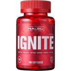 ハレオ(HALEO) IGNITE(イグナイト) ハーブサプリメント