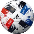 アディダス(adidas) FIFA2020 ツバサ TSUBASA フットサルボール レプリカ4号球 ホワイト AFF410 国際公認球 一般・大学・高校・中学 クリスマス