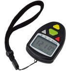 ダンノ(DANNO) デジタルベースボールカウンター(BSO) D1301 野球用品 審判 球審 インジケーター