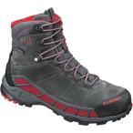 マムート(MAMMUT) メンズ Comfort Guide High GTX SURROUND Men 0609 graphite-inferno 3020-05470 靴 アウトドアシューズ トレッキング 防水