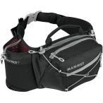 マムート(MAMMUT) Lithium Waistpack 0001 black 3L 2520-00740 ウエストバッグ ポーチ