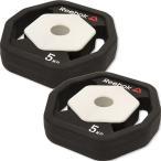 リーボック(Reebok) レップディスク 5kg(2枚セット