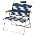 コールマン(Coleman) ファイヤープレイスフォールディングチェア 2000031288 キャンプ アウトドア バーベキュー 椅子 運動会