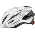 オージーケーカブト(OGK KABUTO) FIGO Ladies フィーゴ レディース シルバーブリーズ 211-00593 自転車 ヘルメット サイクルウェア 安全 ロード
