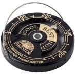 ファイヤーサイド(FIRESIDE) ファイヤーサイド ストーブ サーモメーター FST1 薪ストーブ関連用品 温度計