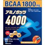 アミノガッツ4000 5g×30包 203747 健康食品 サプリメント アミノ酸 アルギニン トレーニング BCAA 筋トレ