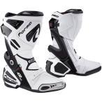 フォーマ(FORMA) アイス プロ フロー(ICE PRO FLOW) WHITE ウェア ブーツ シューズ レーシング サーキット