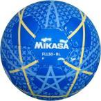 ミカサ(MIKASA) フットサル 検定球 青 C62-64cm BLFLL50-BL フットサルボール 一般用 大学用 高校用 中学校用 公式試合球