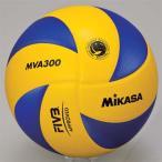 ミカサ(MIKASA) バレーボール 試合球 5号 MVA300 黄/青 バレーボール 5号球