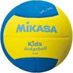 MIKASA(ミカサ) ドッジボール スマイルドッジボール2号 キッズ用 SD20-YBL ドッヂボール 2号 小学生用
