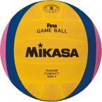 ミカサ(MIKASA) 水球 検定球 W6009W 水球 女性用