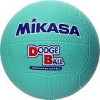 MIKASA(ミカサ) 教育用ドッジボール1号 D1 G ドッヂボール 1号 小学生用