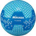 ミカサ(MIKASA) フットサル リクリエーション ブルー FLL522-BL ボール レジャー用 中学生 高校生 大学生 一般用
